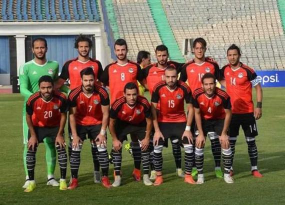 موعد مباراة مصر والمغرب والقنوات الناقلة لها