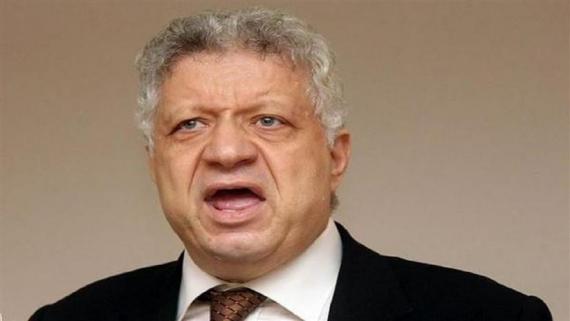 اتحاد الكرة ينوي تفجير مفاجأة لمرتضى منصور