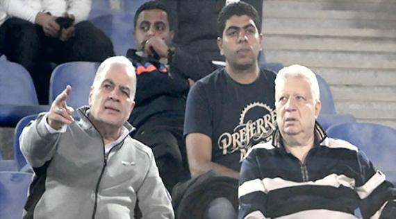 مرتضى منصور : أطالب باستقالة شوبير .. ولجنة المسابقات  فوضى  والحكام بـ100 مكيال